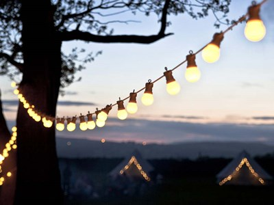 Festoon Lighting
