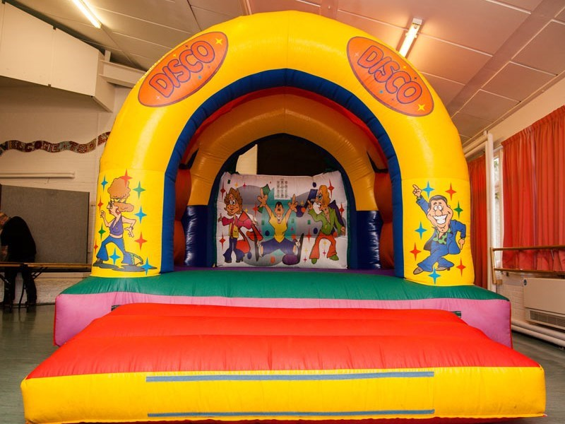 8 to 16 years party package - Party Packages