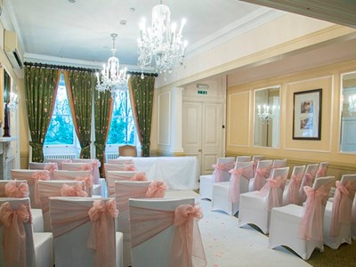 Wedding Package up to 200 people