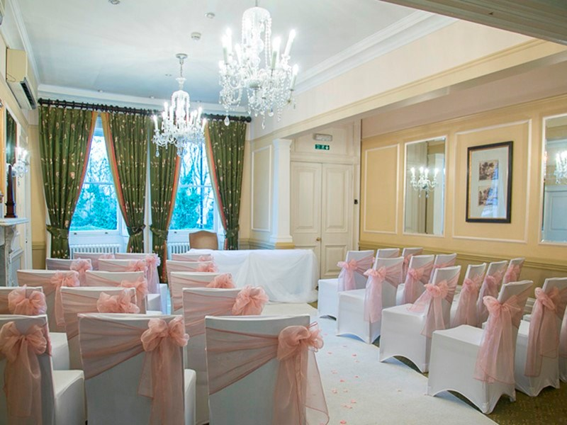 Wedding Package up to 200 people - Weddings