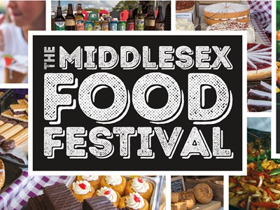 Middlesex Food Festival 2019