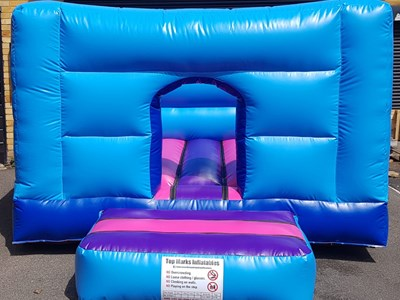 10 x 10 Bouncy Castle