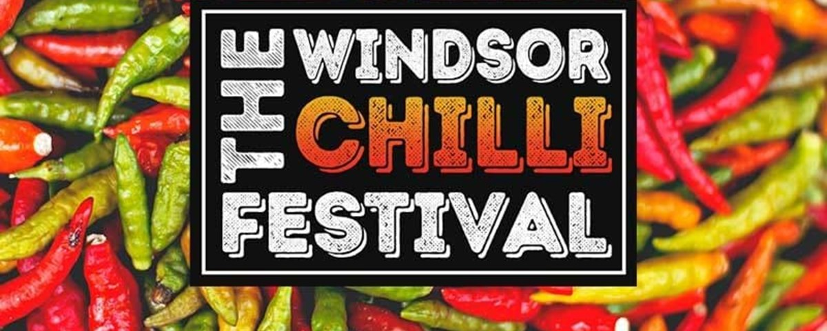 Windsor Chilli Festival 2022