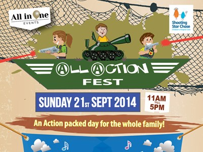 All Action Fest