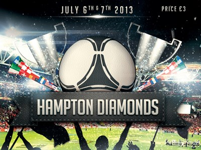 Hampton Diamonds Festival